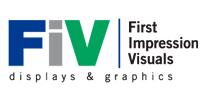 First Impression Visuals Logo